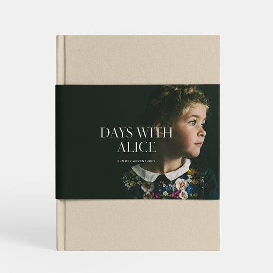 Hardcover Photo Books